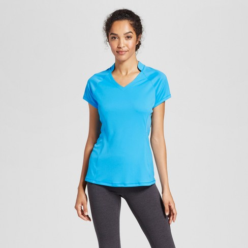Women's Golf Short Sleeve Top - C9 Champion® - image 1 of 2