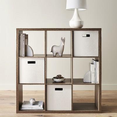 Modern Cubbie Storage with Décor ideas