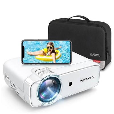 VANKYO Leisure D30T Mini Wi-Fi Projector