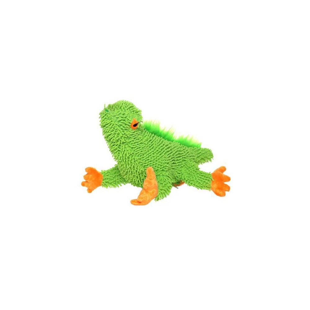 Mighty Micro Fiber Lizard Dog Toy