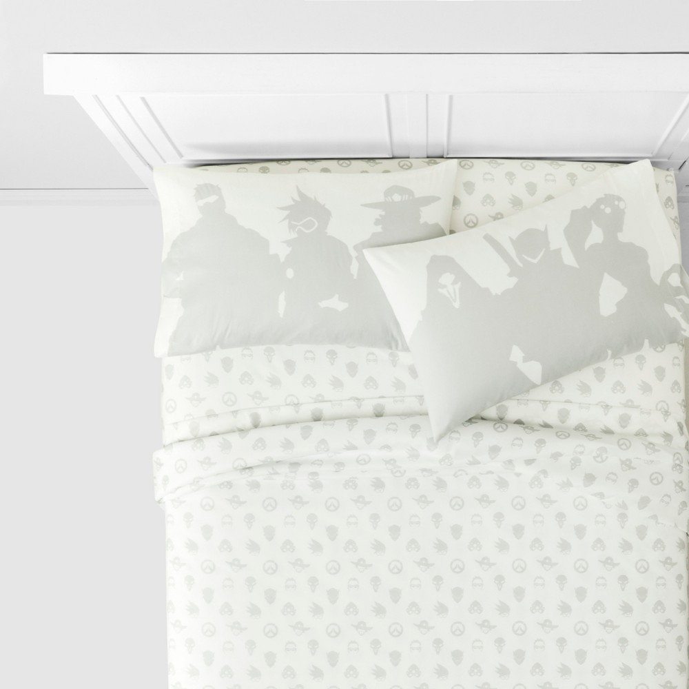 Image of Overwatch Full Sheet Set, Sheet Sets