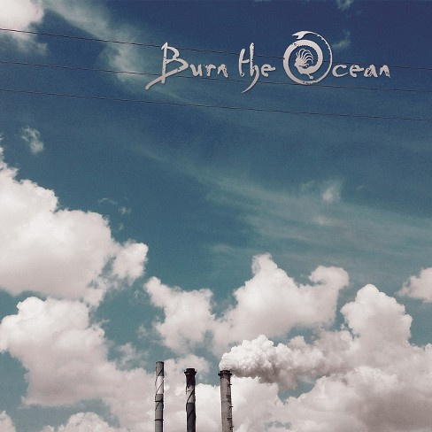 Burn The Ocean - Come Clean (CD) - image 1 of 1