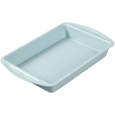 "Wilton 9""x13"" Texturra Performance Non-Stick Bakeware Oblong Pan"