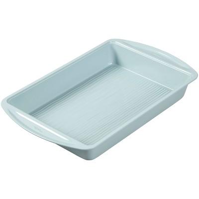 "Wilton 9""x13"" Texturra Performance Non-Stick Bakeware Oblong Pan"