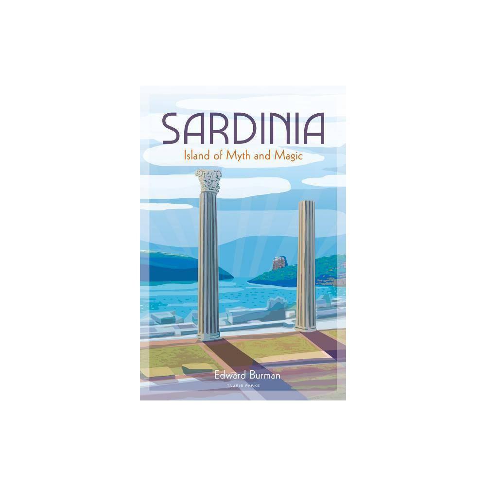 Sardinia By Edward Burman Paperback