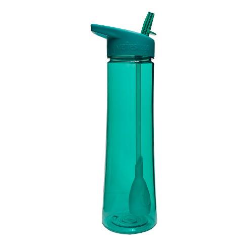 RefresH2Go Filtered Water Bottle 22oz Teal - image 1 of 2