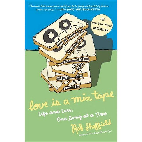 Love Is a Mix Tape - by Rob Sheffield (Paperback)