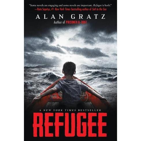 Image result for refugee alan gratz
