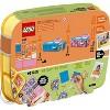 LEGO DOTS Desk Organizer DIY Craft Decorations Kit Gift for Kids 41907 - image 4 of 4