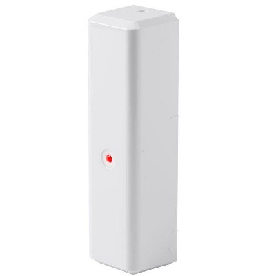 Monoprice Z-Wave Plus Door/Window Sensor, NO LOGO | Tamper-Proof Switch, Easy to Install