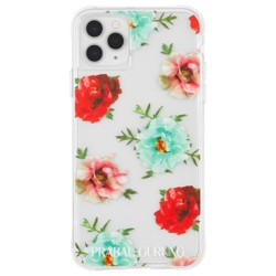The Girl on Poppy Hill iphone 11 case