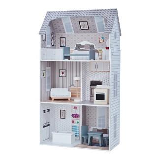 Teamson The Soho Modern Dollhouse