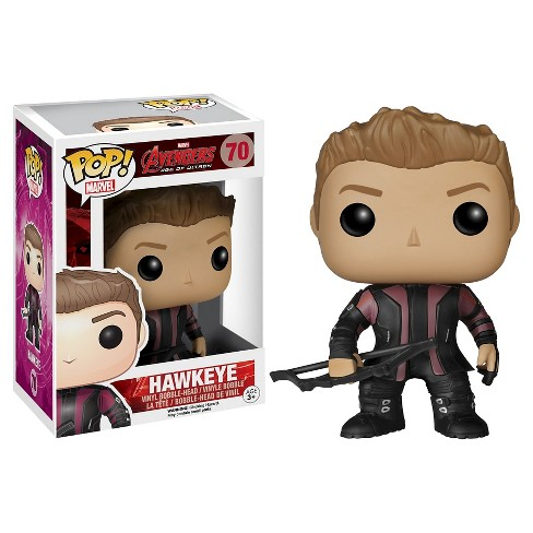 Funko POP! Avengers 2 - Hawkeye - image 1 of 1