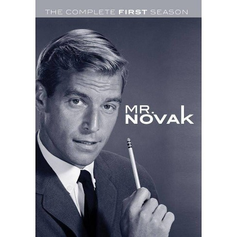 Mr. Novak: The Complete First Season (DVD)(2018) - image 1 of 1
