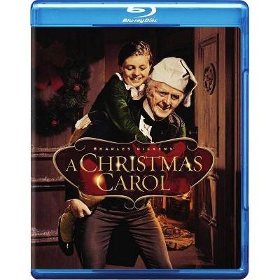 A Christmas Carol (Blu-ray)(2014)