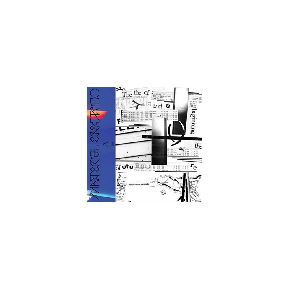 Various - Material Electrico Vol Iii (Vinyl)