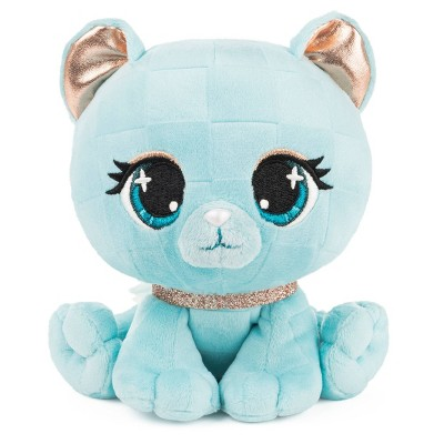 "GUND P.Lushes Pets Audrey Park Panther 6"" Stuffed Animal"