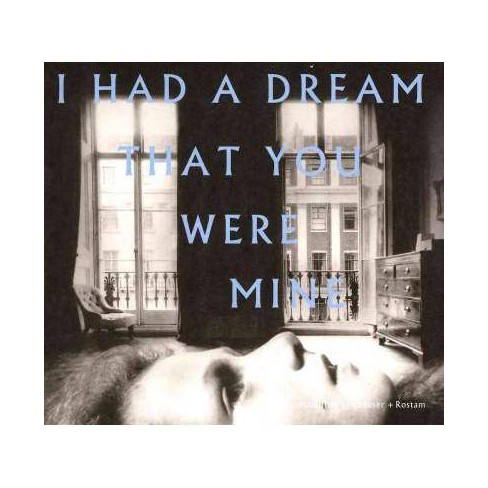 Hamilton Leithauser + Rostam - I Had a Dream That You Were Mine (CD) - image 1 of 1
