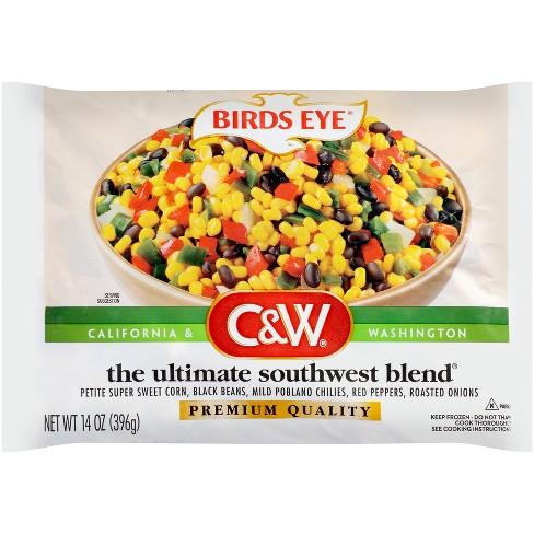 Birds Eye Frozen Mixed Vegetables - 14oz - image 1 of 1