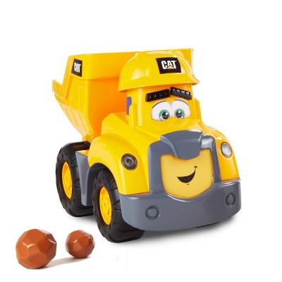 CAT Jr Crew Buddies  - Dump Truck