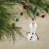 Disney Frozen Olaf Decoupage Christmas Ornament - image 4 of 4