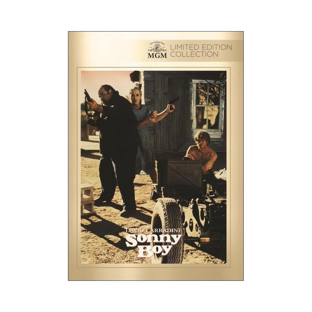 Sonny Boy (Dvd), Movies