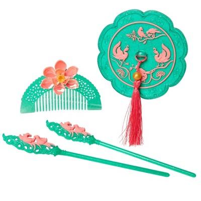 Disney Mulan Accessory Set