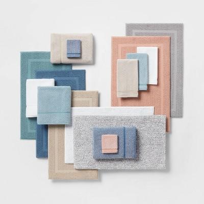 Performance Texture Bath Collection - Threshold™