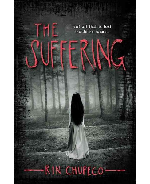 Suffering (Hardcover) (Rin Chupeco) - image 1 of 1