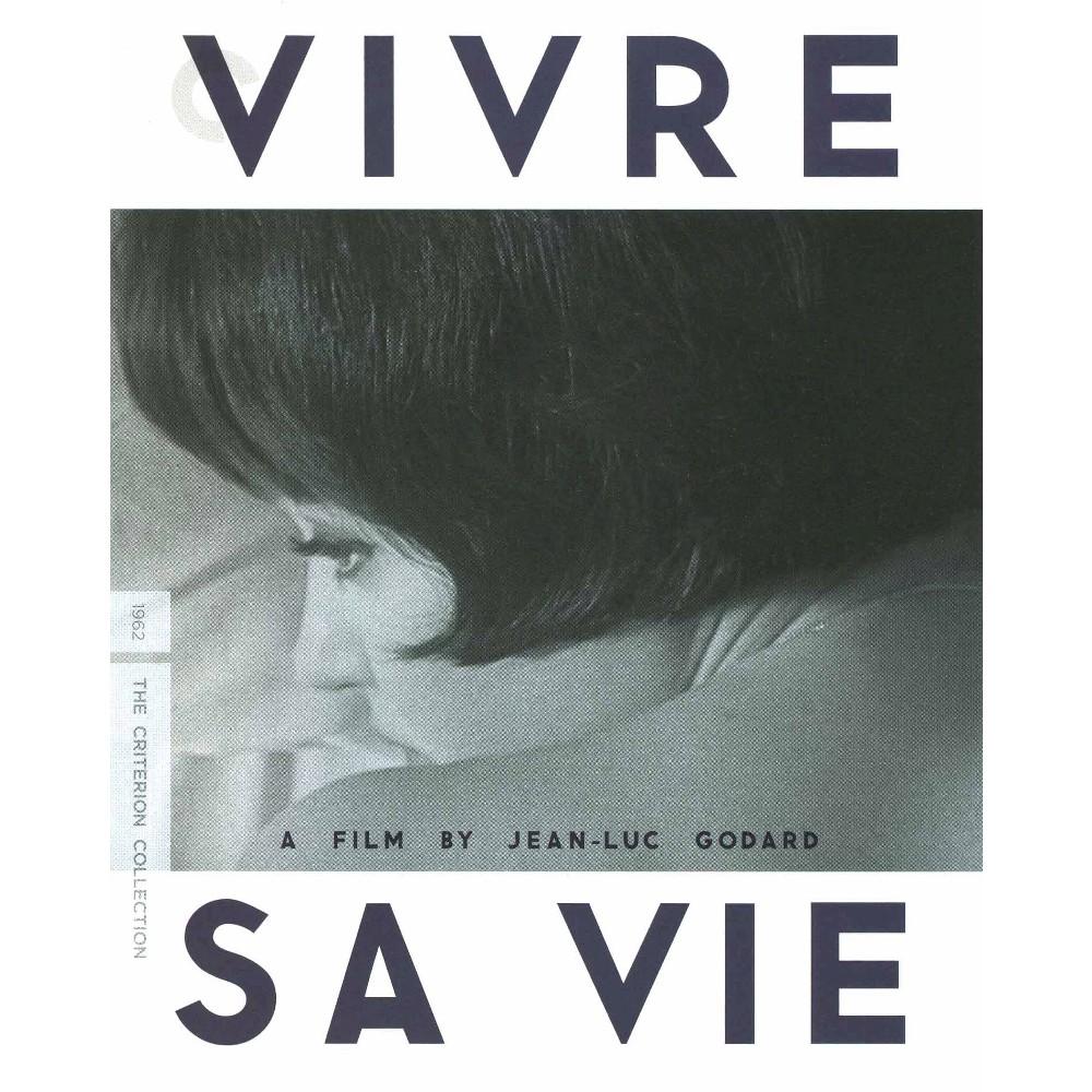 Vivre Sa Vie (Blu-ray), Movies
