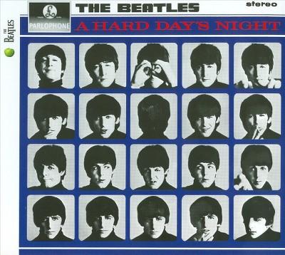 The Beatles - Hard Day's Night (Ltd) (Remastered) (Dig) (Enh) (CD)