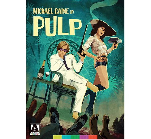 Pulp (DVD) - image 1 of 1