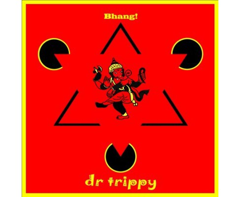 Dr Trippy - Bhang (CD) - image 1 of 1