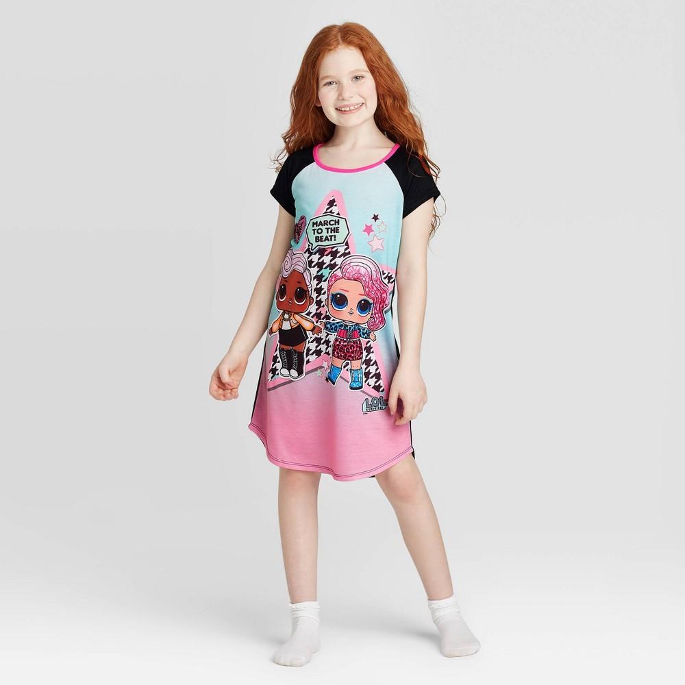 Girs 39 O Surprise Nightgown