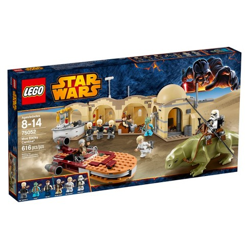LEGO® Star Wars™ Mos Eisley Cantina™ 75052 - image 1 of 7