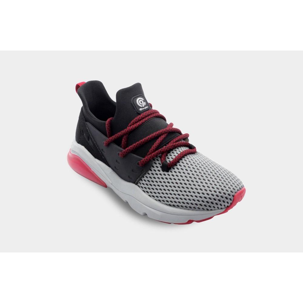 Boys' Surpass Performance Athletic Shoes - C9 Champion Black 5