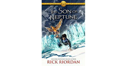 The Son of Neptune ( Heroes of Olympus) (Reprint) (Paperback) by Rick Riordan - image 1 of 1