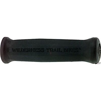 WTB Original Trailgrip Grips Black Flange 130mm 92g 27mm Wilderness Trail Bike