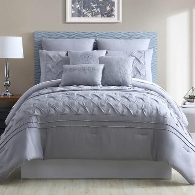 Modern Threads 8-Piece Comforter Set Rowan.