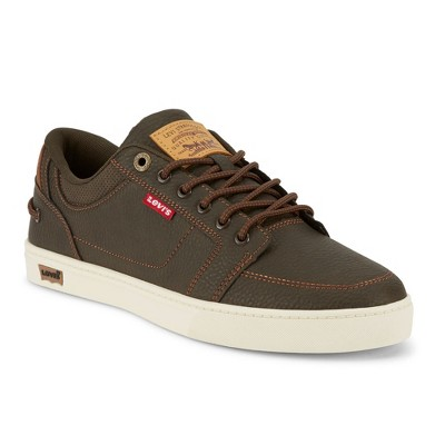 Levi's Mens Harbor WX Casual Sneaker Shoe