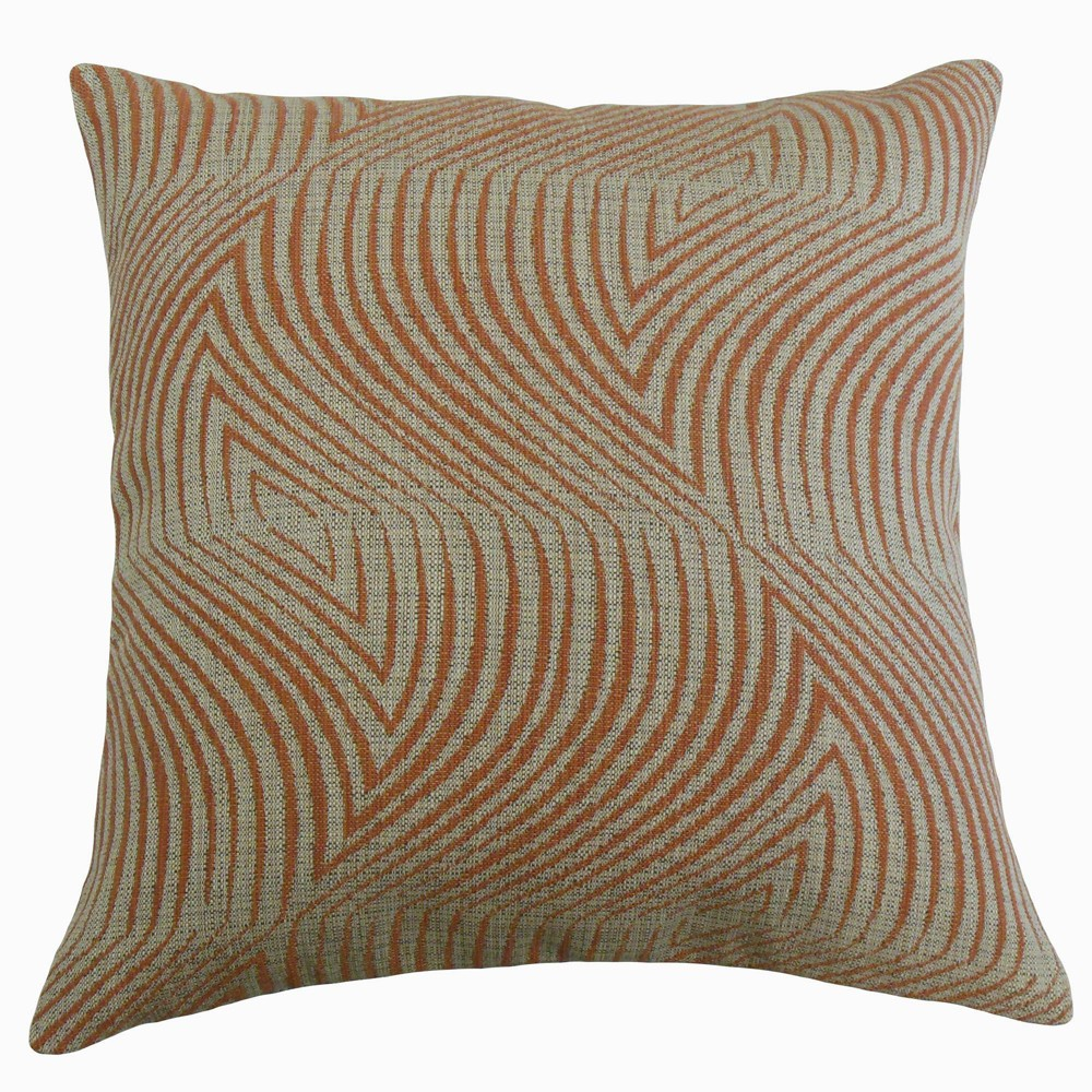 Westry Geometric Throw Pillow Sonoma - The Pillow Collection