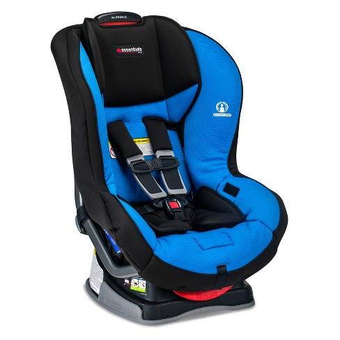 Essentials by Britax Allegiance Convertible Car Seat - image 1 of 6