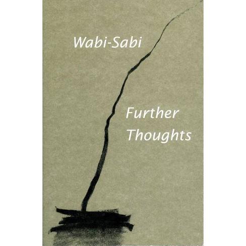 Wabi-Sabi - by Leonard Koren (Paperback)