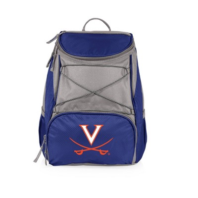 NCAA Virginia Cavaliers PTX Backpack Cooler - Blue