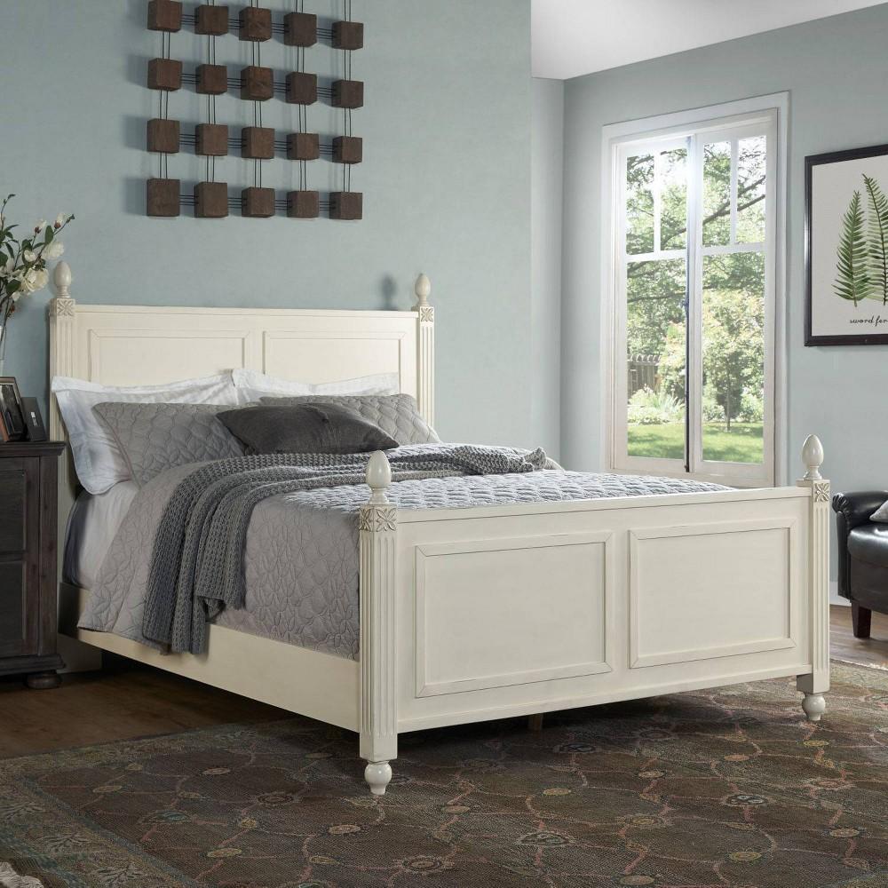 Bourdeaux Bedroom Furniture Collection - Crosley Bourdeaux Bedroom Furniture Collection - Crosley Gender: unisex.