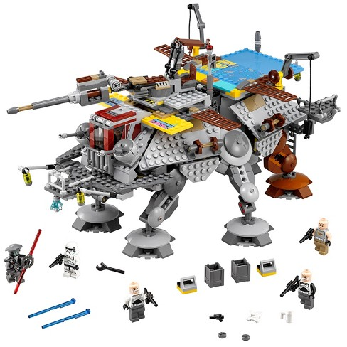 LEGO® Star Wars™ Captain Rex's AT-TE™ 75157 - image 1 of 18