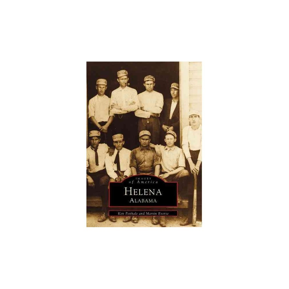 Helena, Books