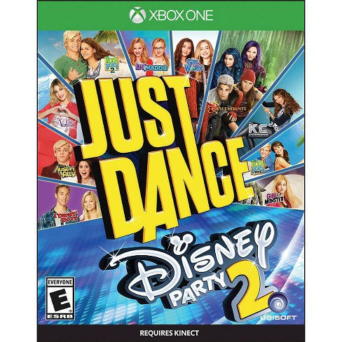 Just Dance: Disney Party 2 Xbox One - image 1 of 6