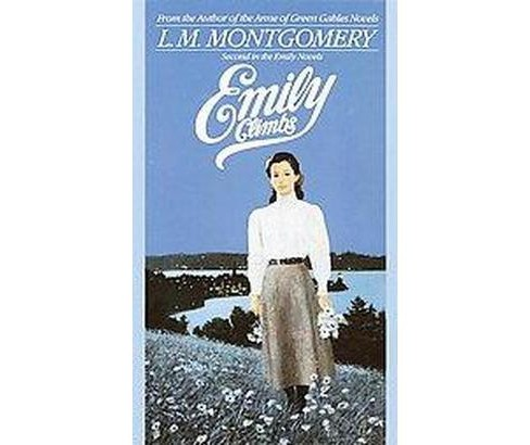 Emily Climbs (Paperback) (L. M. Montgomery) - image 1 of 1