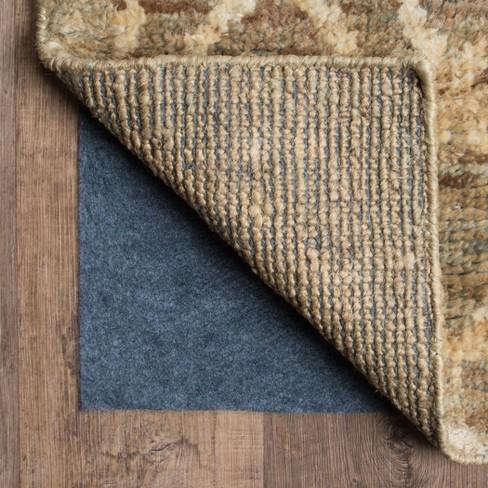 Gray Solid Rug Grip Pad - Oriental Weavers - image 1 of 4